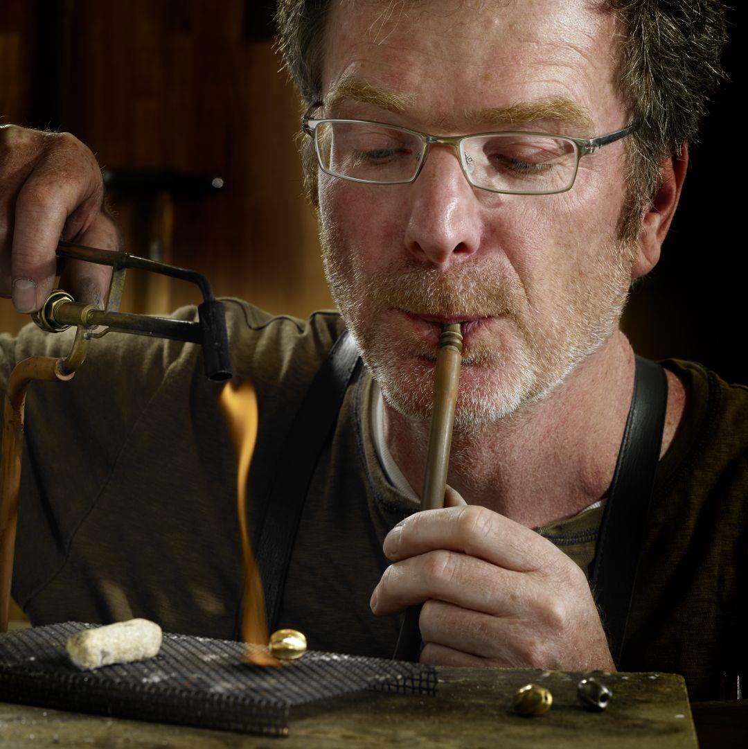 Juwelier Lachenmann Anfertigungen Goldschmiede Atelier